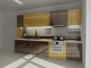 стандартни кухни